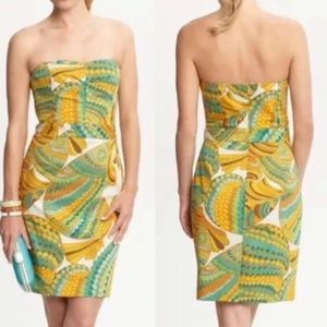 Trina Turk for Banana Republic Pisces Dress